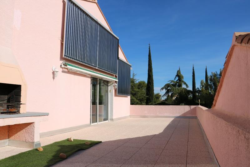 Maison spacieuse avec jardin au Domaine de Fontcaude JUVIGNAC