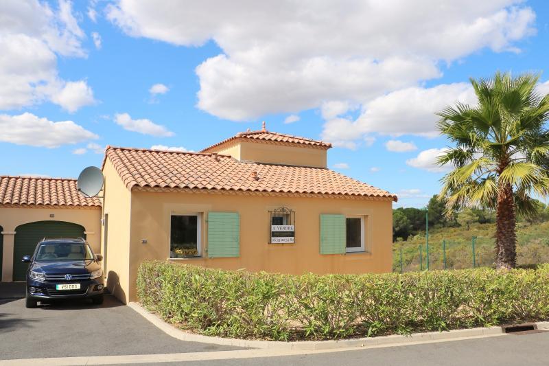 Très jolie villa au Golf Saint Thomas, entre Pezenas et Beziers BEZIERS