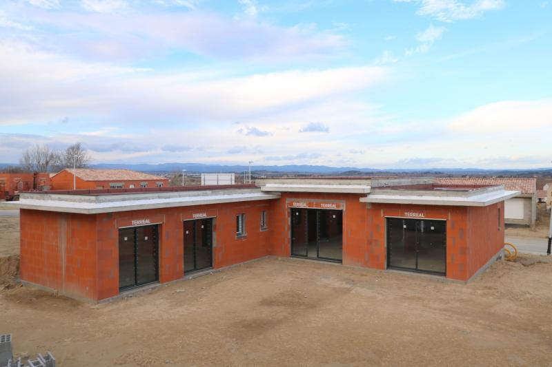 Belle opportunité, Maison à finir idéalement située à Colombiers COLOMBIERS