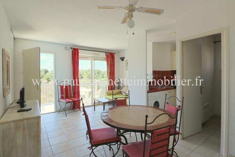 Superbe appartement avec vue au Golf Saint Thomas BEZIERS