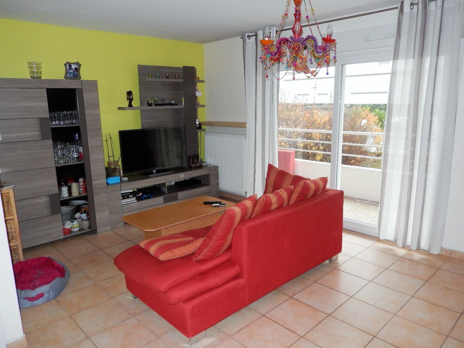 Appartement t3 avec terrasse vendre annemasse mab for Achat maison annemasse