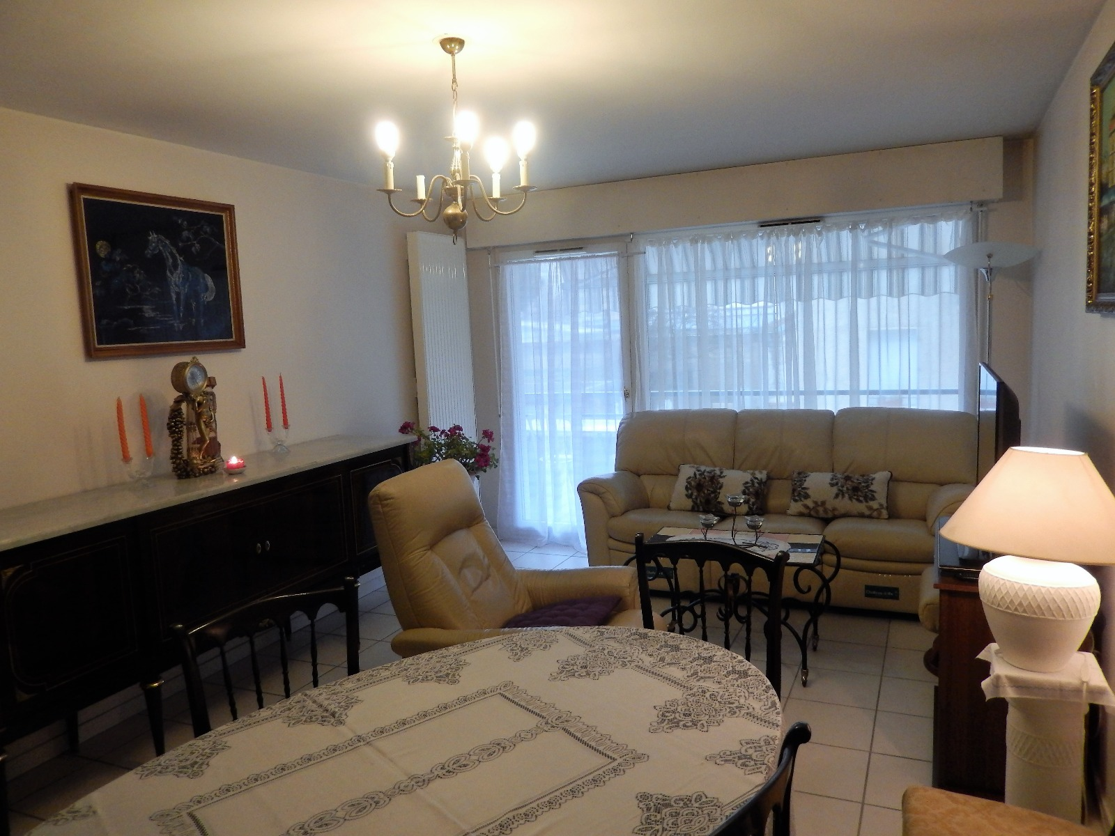 t3 vendre annemasse centre ville avec balcon et garage double mab immobilier. Black Bedroom Furniture Sets. Home Design Ideas