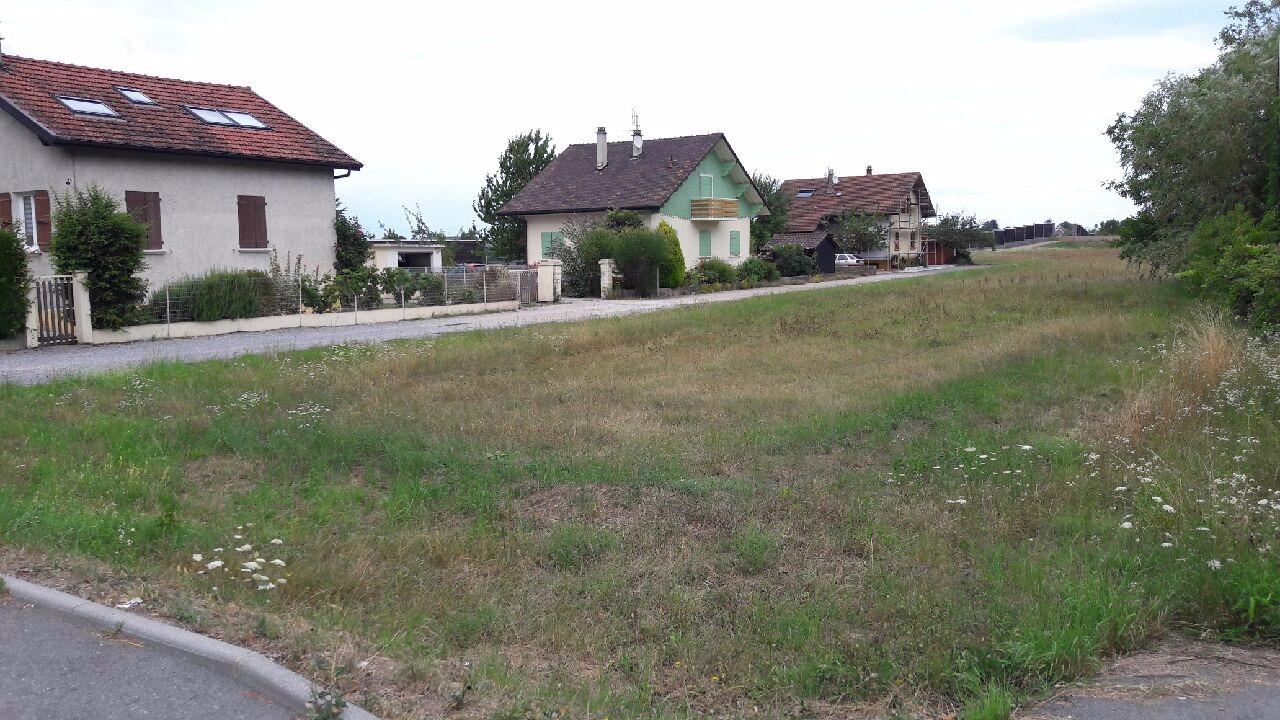 Terrain vendre thonon les bains mab immobilier for Achat maison thonon les bains