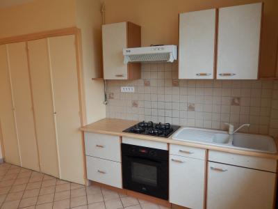Appartement 2 pièce(s)  de 50 m² env.
