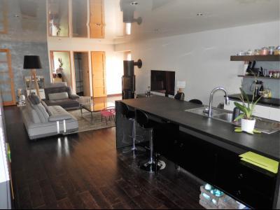 Appartement 3 pièce(s)  de 80 m² env.