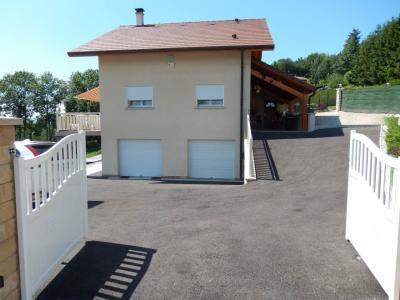 Maison 6 pièce(s)  de 120 m² env.