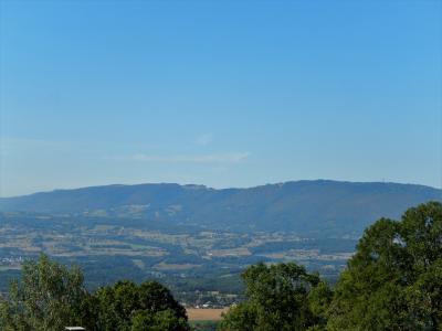 Vue: Maison Fillinges vue, Villa récente avec une vue dégagée à vendre à Fillinges