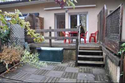 Appartement 3 pièce(s)  de 0 m² env.