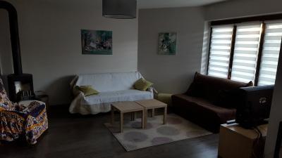 Appartement 4 pièce(s)  de 84 m² env.