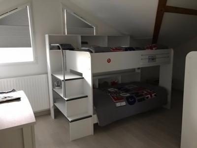 Vue: Maison Juvigny Cuisine Salle à manger , Villa contemporaine à vendre à Juvigny proche douane