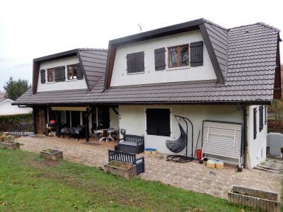 Maison 8 pièce(s)  de 211 m² env.
