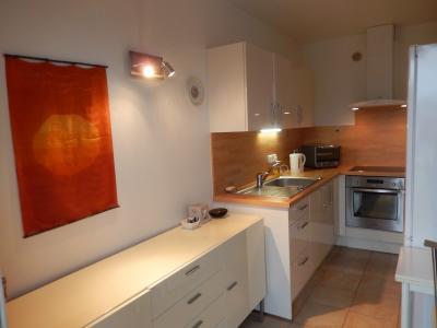 Appartement 2 pièce(s)  de 52 m² env.