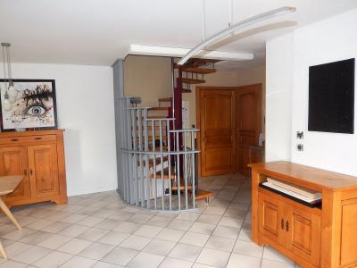 Vue: Appartement T4 Vétraz Monthoux Hall d