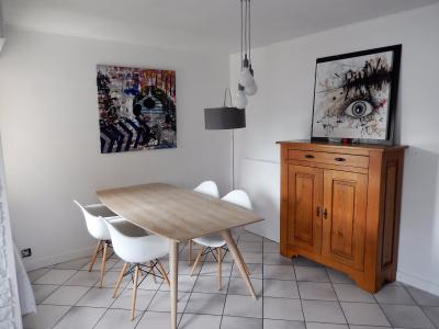 Vue: Appartement T4 Vétraz Monthoux Salle à manger, Appartement Type 4 en duplex à vendre à Vétraz Monthoux