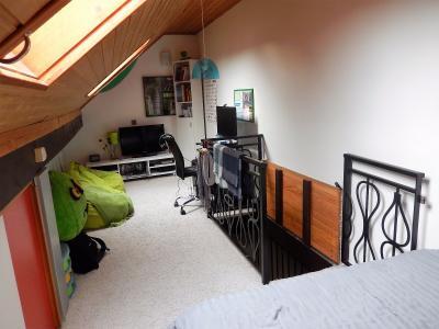 Vue: Appartement T4 Vétraz Monthoux Chambre, Appartement Type 4 en duplex à vendre à Vétraz Monthoux