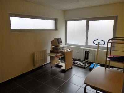 Vue: Bureaux Annemasse Salle de sport, Plateau de bureaux à vendre sur la commune d