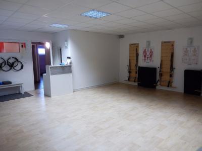 Vue: Bureaux Annemasse Salle de travail, Plateau de bureaux à vendre sur la commune d