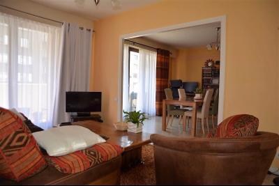 Vue: Appartement Ambilly Salon Salle à Manger, Appartement de Type 4 à vendre sur la commune d