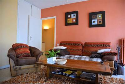 Vue: Appartement Ambilly Salon, Appartement de Type 4 à vendre sur la commune d