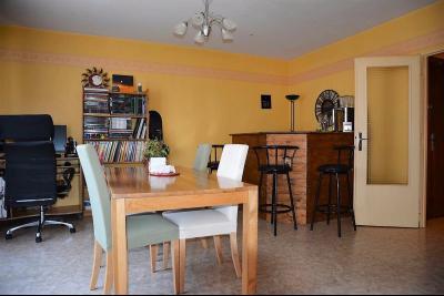 Vue: Appartement Ambilly Salle à Manger, Appartement de Type 4 à vendre sur la commune d