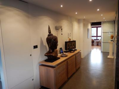 Vue: appartement t3 annemasse Hall d