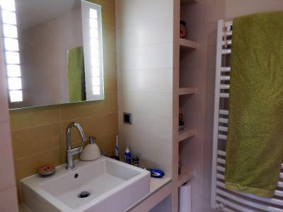 Vue: appartement t3 annemasse Salle d