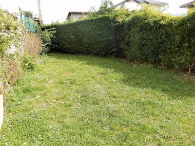 Vue: Appartement T3bis Annemasse Jardin, Appartement de Type 3 Bis avec terrasse et jardin à vendre dans une maison à Annemasse