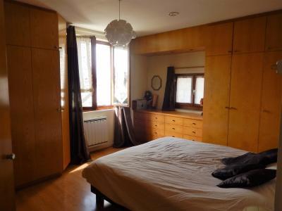 Vue: Appartement T3Bis Annemasse Chambre, Appartement de Type 3 Bis avec terrasse et jardin à vendre dans une maison à Annemasse