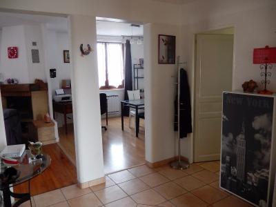 Vue: Appartement T3Bis Annemasse Hall d