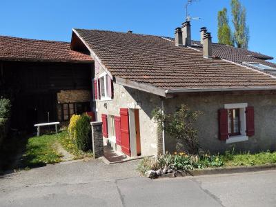 Maison 4 pièce(s)  de 75 m² env.