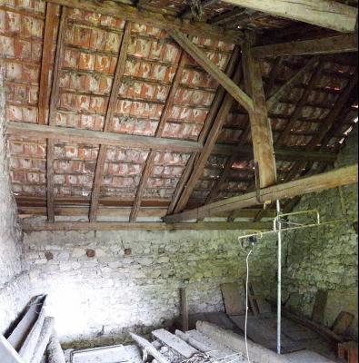 Vue: Maison Archamps Grange, Maison à vendre à Archamps
