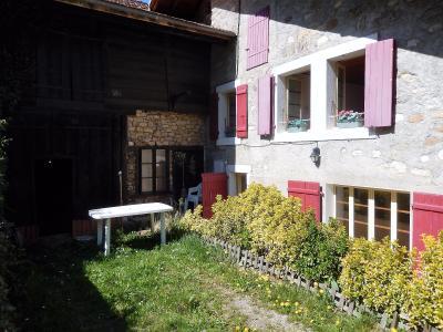 Vue: Maison Archamps Grange Jardin , Maison à vendre à Archamps