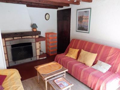 Vue: Maison Archamps Salon cheminée, Maison à vendre à Archamps