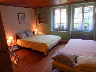 Vue: Maison Archamps Chambre, Maison à vendre à Archamps