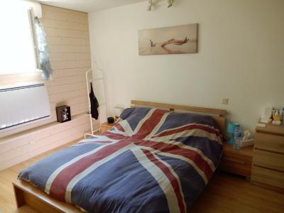 Vue: Appartement T3 Lucinges Chambre, Appartement T3 à vendre avec Terrasse et Jardin à Lucinges