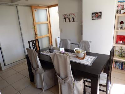 Vue: Appartement T3 Lucinges Salle à Manger, Appartement T3 à vendre avec Terrasse et Jardin à Lucinges