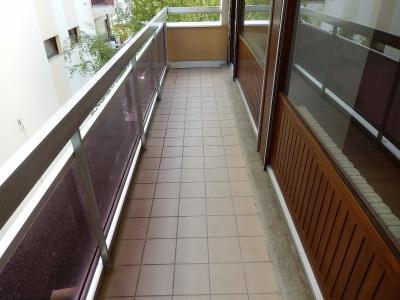 Vue: Appartement T2 Gaillard Balcon, Appartement T2 avec Garage et Balcon à vendre à Gaillard