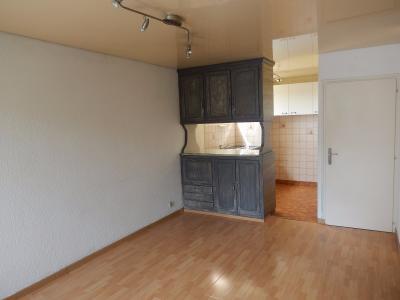 Vue: Appartement T2 Gaillard Salon, Appartement T2 avec Garage et Balcon à vendre à Gaillard