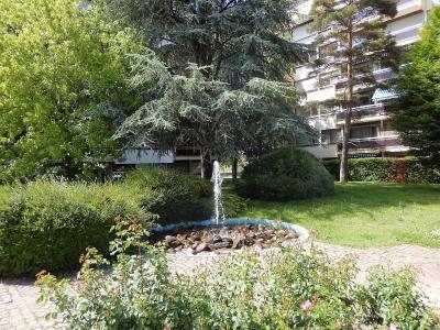 Vue: Appartement T2 Gaillard Entrée résidence, Appartement T2 avec Garage et Balcon à vendre à Gaillard
