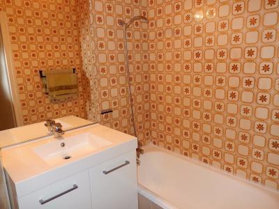 Vue: Appartement T2 Gaillard Salle de bains, Appartement T2 avec Garage et Balcon à vendre à Gaillard