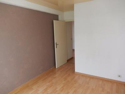 Vue: Appartement T2 Gaillard Chambre, Appartement T2 avec Garage et Balcon à vendre à Gaillard