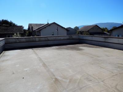 Vue: Maison Cranves Sales Cuisine, Villa récente de plain pied avec sous sol à vendre à Cranves Sales