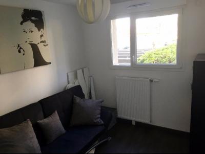 Vue: Appartement T4 Annemasse Chambre, T4 rez de jardin avec 2 terrasses et jardin privatif au label BBC à vendre à Annemasse