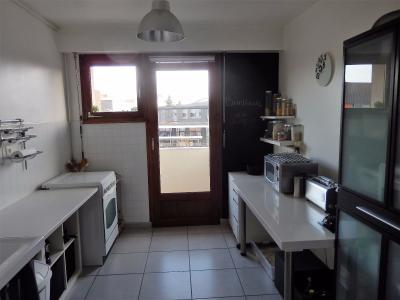Appartement 3 pièce(s)  de 81 m² env.