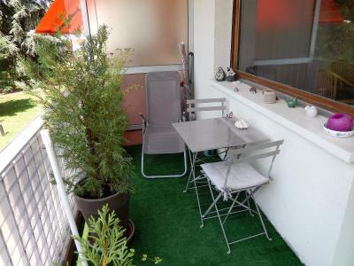 Vue: ppartement T3 Annemasse Balcon, Grand T3 avec balcon et garage à vendre à Annemasse