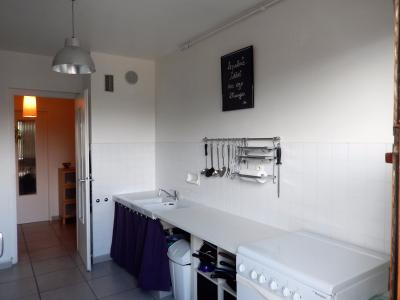 Vue: Appartement T3 Annemasse Cuisine, Grand T3 avec balcon et garage à vendre à Annemasse