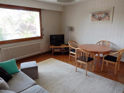 Vue: ppartement T3 Annemasse Vue, Grand T3 avec balcon et garage à vendre à Annemasse