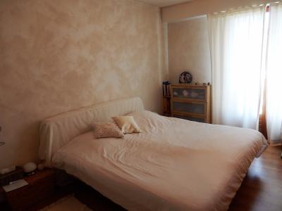 Vue: Appartement T3 Annemasse Salle de Bains, Grand T3 avec balcon et garage à vendre à Annemasse