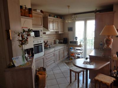 Appartement 4 pièce(s)  de 90 m² env.