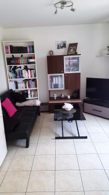 Vue: Appartement Ville La Grand T1 Bis Cuisine, T1 bis avec chambre séparée à vendre à Ville La Grand
